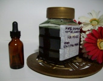 Hay Fever Tincture  1 Fluid Ounce - READY TO SHIP