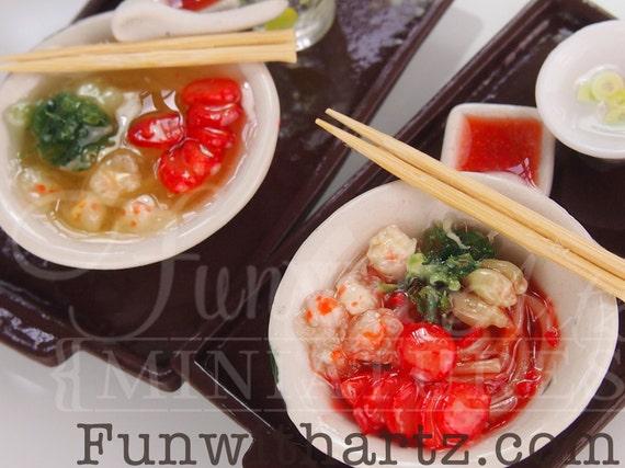 Wanton NoodleS for LatiYellow