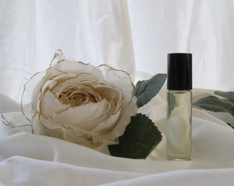 Natural Perfume Oil Roller - choice scent