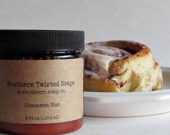 Cinnamon Bun Body Lotion