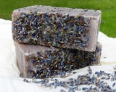 Tranquility, Lavender Essential Oil Soap