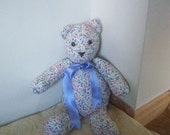 Custom Order for Loz -  Musical Bear (photo is just an example for listing purpose only)