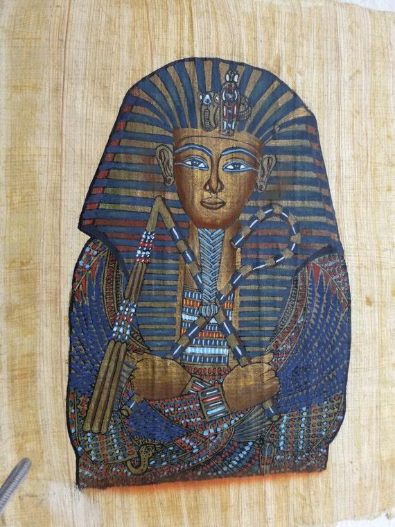egyptian papyrus paper - photo #34