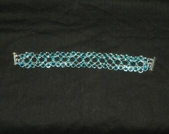 "Maru ""Ice Princess"" Bracelet"