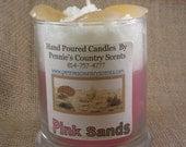 Pink Sands scented Gourmet Scented De-Light