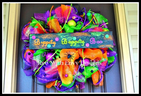 Reserved, Halloween Wreath, Halloween, Wreath, Halloween Decoration, Halloween Decor, Spooky, Spooky Wreath