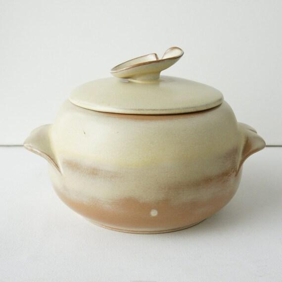 Frankoma 4V Bean Pot