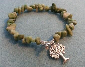 Ching Hai Jade Bracelet