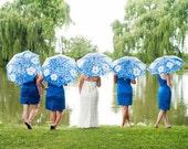 Wedding accessories - Wedding umbrella - Bridal fashion - Wedding ideas