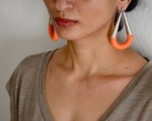 earrings ( k i k a )  --- ON SALE