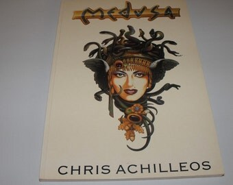 Medusa-by Chris Achilleos (1989)