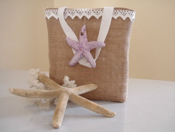 Wedding Gift Bags Beach Theme : ... bag Nautical beach wedding Nautical theme wedding favors Small gift