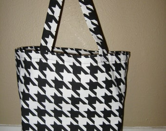 Carry All Tote Bag Sewing Pattern-Instant Download-PDF15
