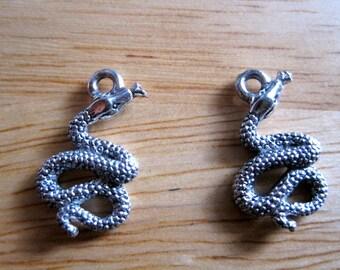 1 Snake Charms