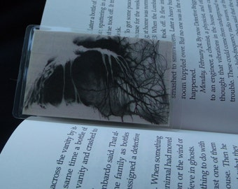 Scary Stories 3 Mini Bookmark-Clearance