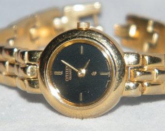 Ladies Citizens 2200 Quartz Watch