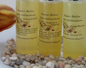 Kismi Bella Spa Collection - Coconut Listsea