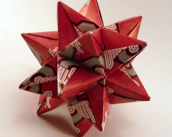 Popular items for ohio state ornaments on Etsy