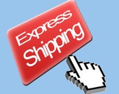 EXPRESS SHIPPING-Delivery time is 3-5days
