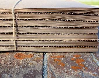 Natural Brown Paper