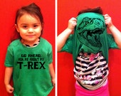 Ask Me About My T-Rex T-Shirt Funny Dinosaur Dino Costume Geek Tee Shirt Tshirt Mens Womens Youth KIDS S-5Xl Great Gift Idea