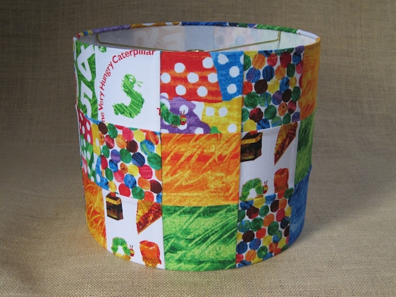 Lamp Shade Drum Lampshade Made With Very By Sweetdreamshades