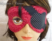 Funny and Sexy Pirates Eye Mask