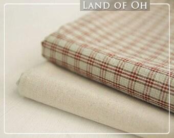 Prewashed Cotton Fabric per Yard 31973