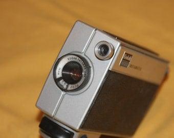 Kodak M22 Movie Camera