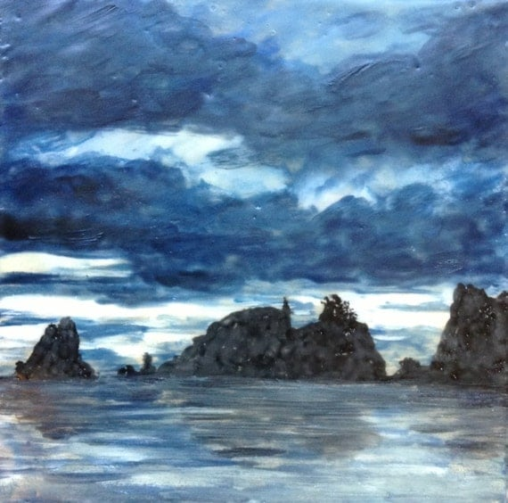 www.etsy.com/listing/152113412/twilight-8x8-original-encaustic-painting