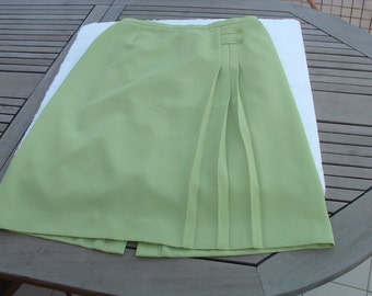 free shipping GERARD PASQUIER new never ware size 42 made in France circa 1970's