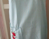 DRESS SUMMER COTTON