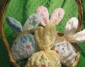 Easter Bunny Treat Bag