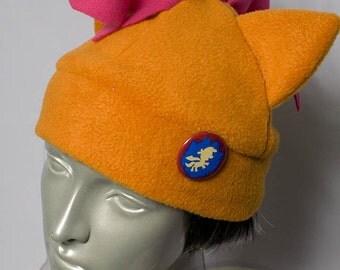 Scootaloo Pony Hat