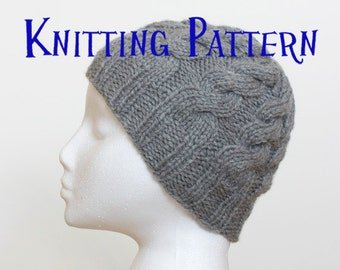 arm knitting instructions pdf