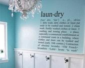 Heather Davis-Custom Order (Laundry)
