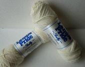 Yarn Sale  - Cream  Lamb's Pride Bulky by Brown Sheep Company