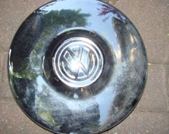 1974 Volkswagen bus hub caps