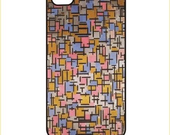 Mondrian - Composition - iPhone / Android Phone Case / Cover - iPhone 4 / 4s, 5 / 5s, 6 / 6 Plus, Samsung Galaxy s4, s5