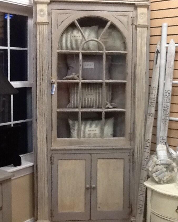 Diagonal Corner Kitchen Cabinet