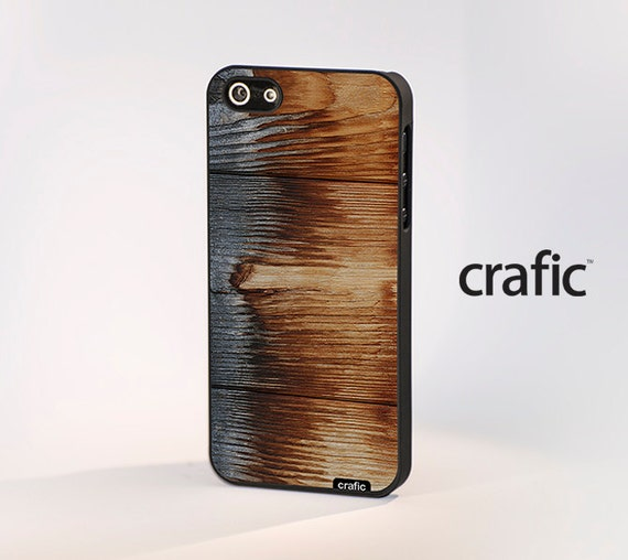 Burned Wood Print IPHONE CASE | iPhone 6/6S | iPhone 6/6S Plus | iPhone 5/5S | iPhone 5C | iPhone 4/4S | Woody, Rustic