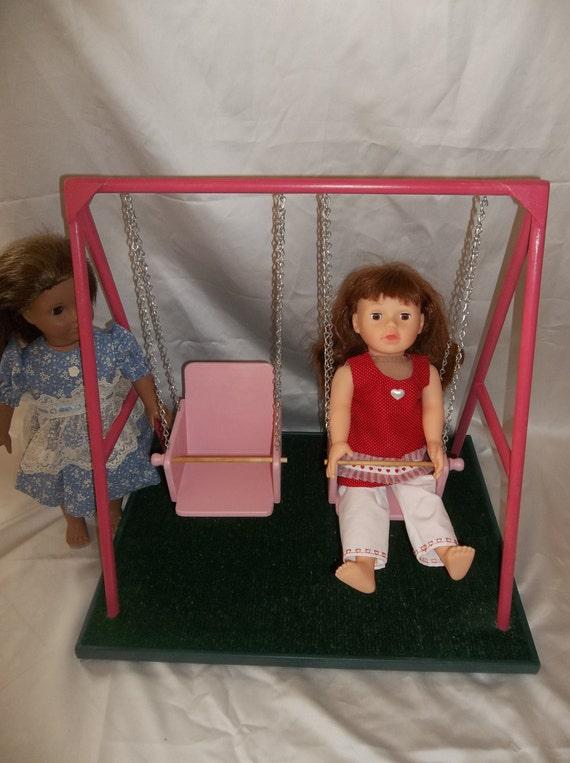Doll Swing Deals On 1001 Blocks