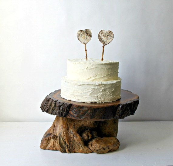 tree slice wedding cake stand items similar to 16 quot tree slice wedding cake cupcake 21253