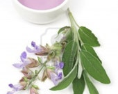 Natural Sage Perfume Oil, Sage Scent, Sage Fragrance, Lotions and Potions
