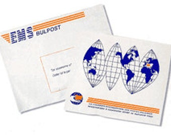 Get Your EMS  - Express Mail Service A00001