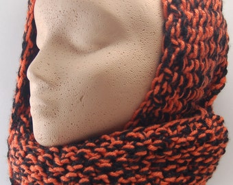 Ratto Comfort's SF Giants Infinity Scarf