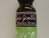 Money Drawing Spell Ritual Oil, Pagan Oils sacred Essential blend, Anointing Oil, Fragrance Oil, Wicca Witchery Perfume
