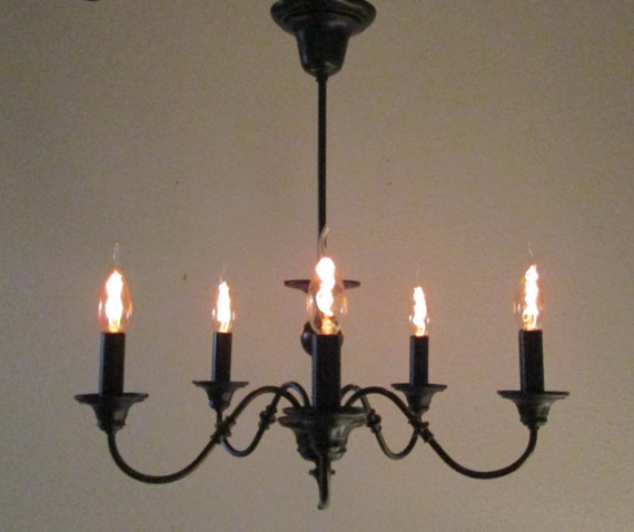Light bulbs for chandeliers thejots steampunk lamp vintage industrial chandelier steampunk light lighting ideas aloadofball Images