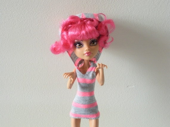 monster high deutsch puppen
