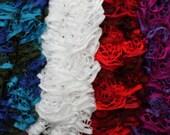 Fashion Scarves by Jennifer